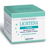 LICHTENA Crema Pelli Sensibili e Irritate 50 ml