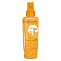 PHOTODERM MAX SPR SPF50+200ML